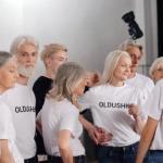Кастинг: Oldushka - Сочи.