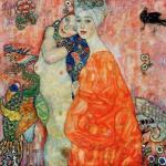 Густав климт (1862-1918).  Густав климт.