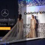 Детское модельное арт - агентство Celebrity КiDS совместно с Mercedes Benz представляет показ в Магнитогорске?