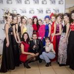 Спасибо всем девочкам за участие в показе Kornilov. Вы большие умницы.