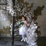 """Бэкстейдж с проекта """"Весенний Шик"""" от модельного агентства Vestafashion?"""