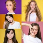 Мы приглашаем начинающих и опытных детей - моделей на съёмку в формате Model Test?
