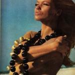 Верушка (Veruschka).  Верушка (Veruschka) – известная модель и актриса эпохи 60-ых.