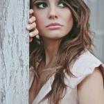 """Актриса Седа Гювен уверена, что вместе с сериалом """"Курт Сеит и Шура"""" наступает новая эпоха в ее жизни."""