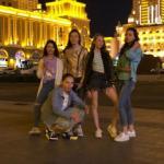 Наше модельное агентство Golden Youth вернулось с Китая, где мы участвовали в различных мероприятиях, модном показе и просто классно провели время.
