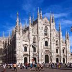 Гид по Милану!