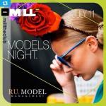 Repost from Mill with @repostapp---Модельное агентство RU. Model и Mill Club представляют: ModelS.