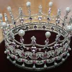 Кастинг на участие в Конкурсе красоты Мисс Лето Москва 2014.