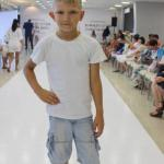 С 8 по 12 августа 2017 в г. Сочи в олимпийском парке прошла International Summer Kids Fashion Week - международная летняя детская неделя моды.