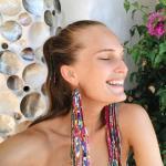 Ролевая модель: Алла костромичева - о секретах красоты.