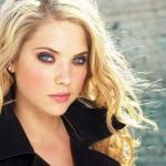 Biography.  AshleyBenson.