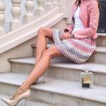 50 лучших цитат о моде и стиле: