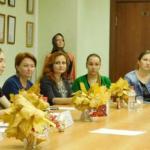 """Сегодня, 18 октября, в столице Удмуртии проходит VII международный финно-угорский фестиваль молодежной этнокультуры """"Палэзян""""."""