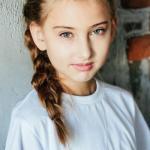 Портфолийные модельные тесты, Happy Kids г. Улан-удэ.