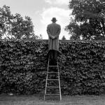 Родни Смит обучался фотографии у знаменитого американского фотографа и профессора Уолкера Эванса в йельском университе.