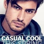 Новые фотографии в профиле Алекса модельного агентства MGM Models.