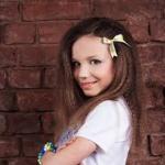 Алина Бабак. Родилась 2 ноября 2002 года.