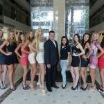 В Гранд Центара пройдет ежегодный конкурс Мисс Россия.
