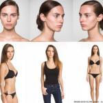 Модельное агентство Aneyemodels приглашает пройти онлайн - кастинг для сотрудничества начинающих и профессиональных моделей?