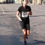 """""""Сититрафик"""" узнал у тольяттинки, пробежавшей 100 километров, каково это было."""