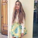 6 Самых Красивых Дочерей Знаменитостей.