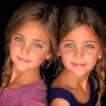 Интересный факт: найдены самые красивые в мире близняшки: обворожительные фото!