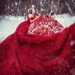"Photoparty ""Nina Ricci"" 27 января?"