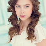 #Реклама.  Вступайте в официальную группу юной талантливой модели Анастасии Евтушенко!