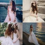Требуется еще одна модель для съемки свадебных платьев) Iren Barut .
