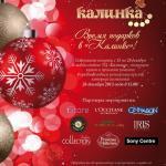 """28 декабря 2013 года в 15: 00 в ТЦ """"Калинка"""" состоится показ проекта модельного агентства Имидж - """"Я как Мама."""