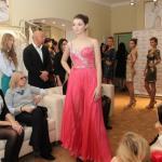 "9 декабря в рамках Wedding Fashion Week состоялся Coctail в салоне ""Мадонна""."