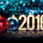 Наши дорогие подписчики, мы поздравляем вас с наступающим новым годом!