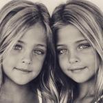 Это интересно!  В 2010 году она родила девочек - близнецов.