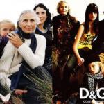 Дафне Селф (Daphne Selfe) сейчас 82 года и она является одной из самых востребованных моделей в мире моды.