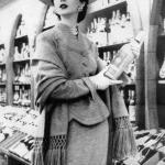 История жизни Довимы - самой яркой супермодели 50-х.
