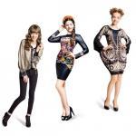 И еще участники проекта Glamoss club - очаровательные звездочки MOS: Ангелина Ааман, Ариша Зезюля и Ксюша Шатило.