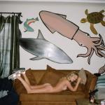 Зиппора Севен в фотосессии Джейсона Ли Перри.