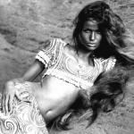 14 мая 1939 года родилась в Кенигсберге родилась модель и большая актриса Верушка фон лендорфф (Верушка.