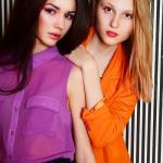 Юноши и девушки! Добро пожаловать в наше модельное агентство.