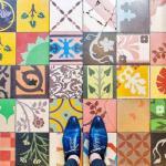 Красота у ваших ног: самые красивые полы Парижа.