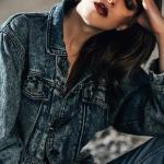 В этом выпуске. Молодой, талантливый fashion фотограф Куаныш Юлдашев - специально для Look Magazine.