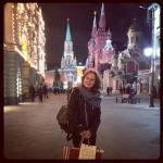 2013 Пятницкий. Глава третья: Ирина Зимина: главная роль.