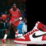 Кроссовки Jordan - КАК Появилась Легенда.