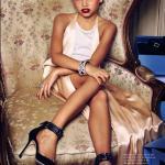 Тилан - одна из самых высокооплачиваемых юных моделей мира.