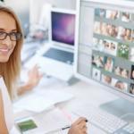Менеджер по работе в социальных сетях / менеджер по привлечению учеников школы моделей Verona.