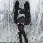 Модный московский fashion-фотограф Арсений Джабиев сотрудничает с крупнейшими российскими модельными агентствами и снимал для журналов SNC, Sobaka, Variety, Yes, FHM, Plaing fashion, l`Officiel.