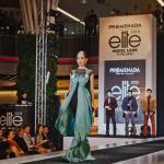 Фотоотчет с кастинга Elite Model Look и открытия ТЦ Променада в Чиангмае.