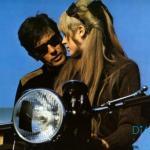 На мероприятие 19 декабря нужны парень и девушка для работы на пресс воле (фотографироваться на мотоцикле с костями мероприятия).