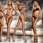 Модельное агентство AnGlory (Украина) проводит набор в школу моделей.