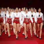 Модельное агентство Lucso Models в поиске второго Букера?
